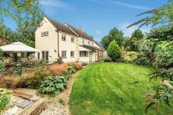 Detached House For Sale  Aynho Northamptonshire OX17