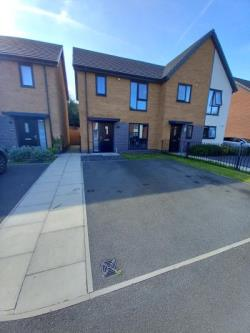 Semi Detached House For Sale  Liverpool Merseyside L25
