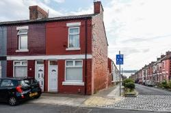 Terraced House For Sale  Liverpool Merseyside L8