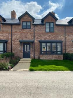 Terraced House For Sale  Wirral Merseyside CH63