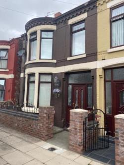 Terraced House For Sale  Liverpool Merseyside L13