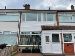 Terraced House For Sale  Liverpool Merseyside L31