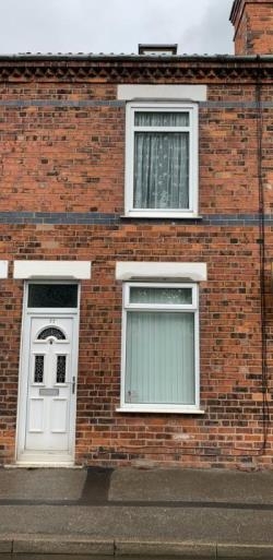 Terraced House For Sale  Goole East Riding of Yorkshire DN14