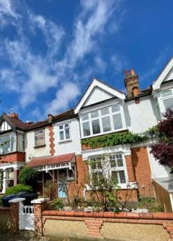 Terraced House For Sale  London Greater London W13