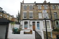 Terraced House For Sale  London Greater London N7