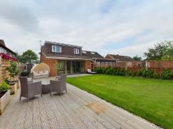 Semi Detached House For Sale  Tockwith, York North Yorkshire YO26