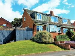 Semi Detached House For Sale  Great Lumley, Chester Le Street Durham DH3