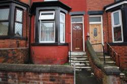 Terraced House For Sale   West Yorkshire LS8