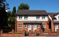 Semi Detached House For Sale   Staffordshire ST4