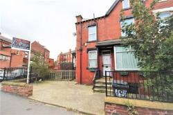 Terraced House To Let  Leeds West Yorkshire LS8