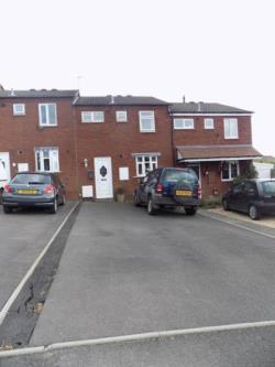 Terraced House For Sale  Dudley Staffordshire DY3