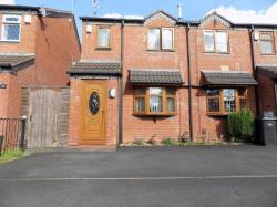 End Terrace House For Sale  Dudley West Midlands DY2