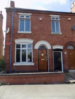 End Terrace House To Let  Dudley West Midlands DY2
