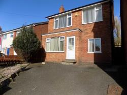 Detached House To Let  Halesowen Worcestershire B62