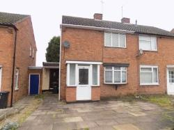 Semi Detached House For Sale  Kingswinford West Midlands DY6