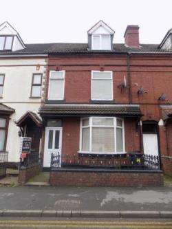 Terraced House To Let  BRIERLEY HILL West Midlands DY5