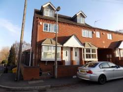 Terraced House To Let  Quarry Bank West Midlands DY5