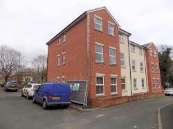 Flat To Let  Kidderminster Worcestershire DY11