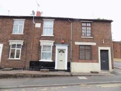 Terraced House To Let  Stourbridge West Midlands DY8