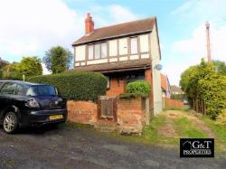 Detached House For Sale  West Midlands West Midlands DY2