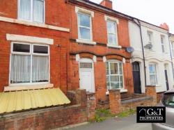 Terraced House To Let  Walsall West Midlands WS4