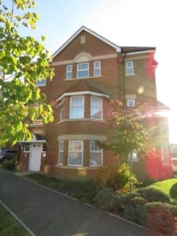 Flat For Sale  Hailsham East Sussex BN27