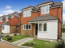 Detached House For Sale  Hailsham East Sussex BN27