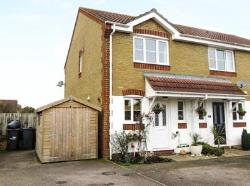 End Terrace House For Sale  Amberstone East Sussex BN27
