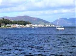 Flat To Let  Rothesay Argyll PA20