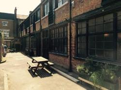 Commercial - Other To Let  London Greater London E2
