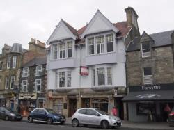 Commercial - Other To Let  Peebles Scottish Borders EH45