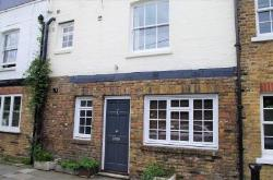 Terraced House To Let  London Greater London W6