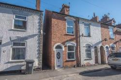 Terraced House To Let  Atherstone Warwickshire CV9