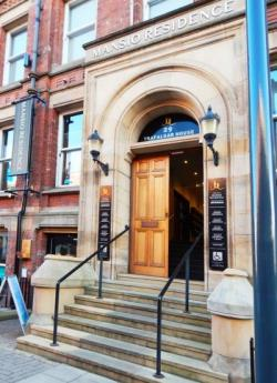 Commercial - Other To Let  Leeds West Yorkshire LS1