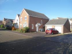 Detached House To Let  Arlesey Bedfordshire SG15