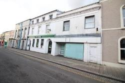 Commercial - Other To Let  Pembroke Dock Pembrokeshire SA72