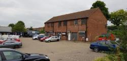 Commercial - Other To Let  Harold Hill, Romford Essex RM3