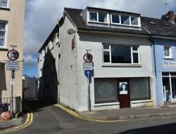 Commercial - Other To Let  Haverfordwest Pembrokeshire SA61