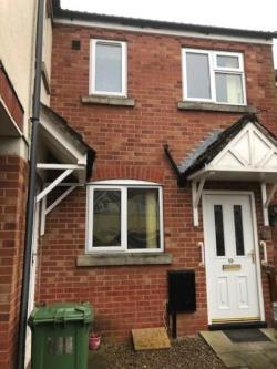 Terraced House To Let  Ledbury Herefordshire HR8