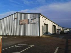 Commercial - Other To Let  Sandbach Cheshire CW11