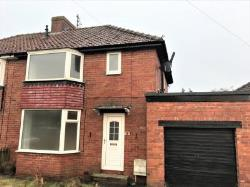 Semi Detached House To Let  Catterick North Yorkshire DL9