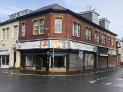 Commercial - Other To Let  Blackpool Lancashire FY4