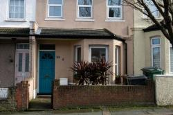 Terraced House To Let  Walthamstow Greater London E17