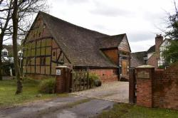 Commercial - Other To Let  Wokingham Berkshire RG40
