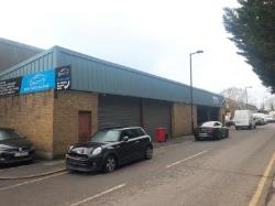 Commercial - Other To Let  Enfield Greater London N18