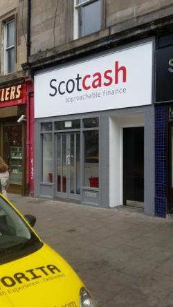Commercial - Other To Let  Edinburgh Midlothian EH6