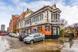 Commercial - Other To Let  London Greater London SW18