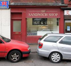 Commercial - Other To Let  Sheffield South Yorkshire S2