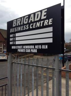 Commercial - Other To Let  Newcastle upon Tyne Tyne and Wear NE15
