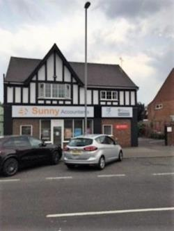 Commercial - Other To Let  Sutton in Ashfield Nottinghamshire NG17
